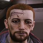 Tiberius Maddox