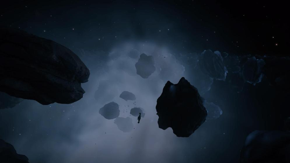Mining Cmdr Boppa