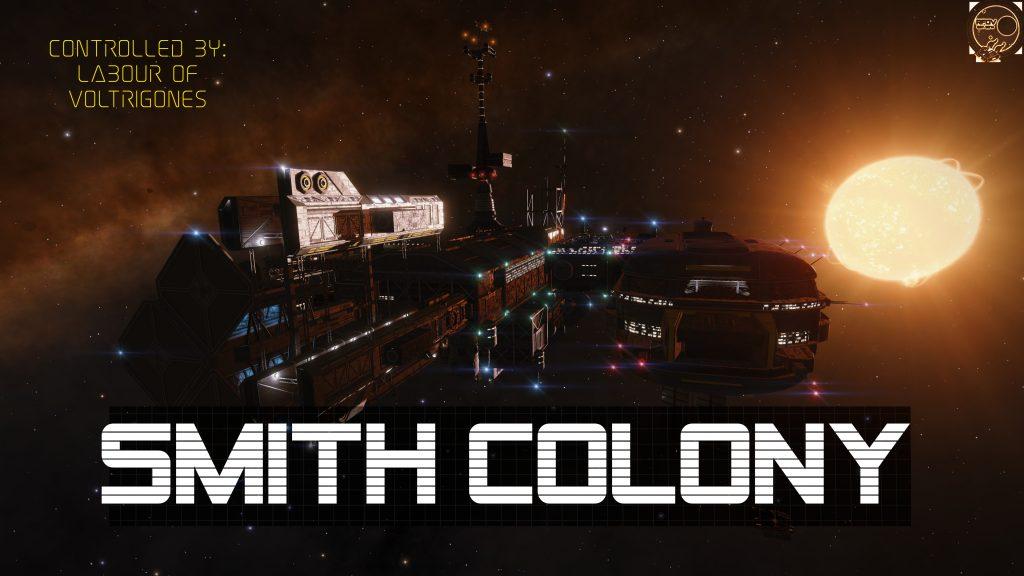 smithcolony
